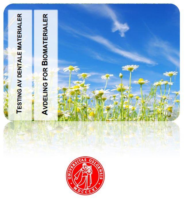 UIO FORSIDE RAPPORT 2015