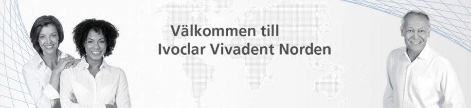ivoclar vivadent_velkommen