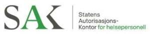 SAK statens autorisasjonskontor
