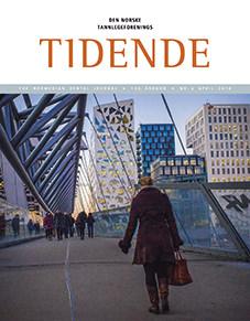 Tidende-2016-04-FORSIDEN