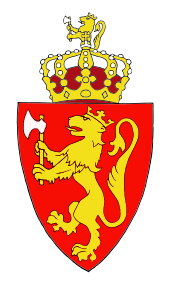 norge skjold