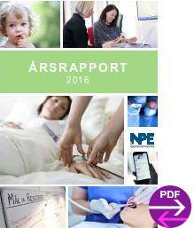2016 aarsrapport forside