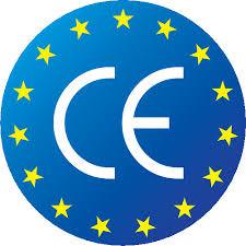 CE rund