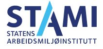 STAMI logo