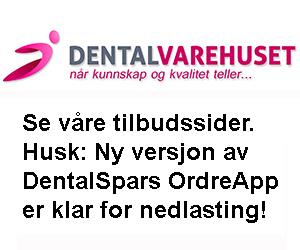 TILBUD dentalvarehuset 300x250 hvit