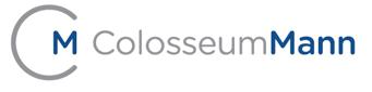 colosseum mann full LOGO 341x85