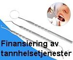 Finansiering av tannhelsetjenester ill 150x120