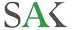 SAK emblem 150x60