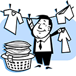 laundry 150x150