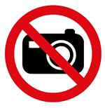 no-photography 150x150