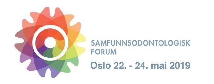 SAMFUNNSODONTOLOGISK FORUM