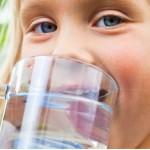 Drikkende barn vannkvalitet