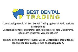 20190913 best dental avslutte med Dental Ratio 300x200