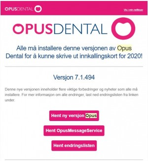 20191120 OPUS oppdatering 2020_001