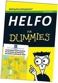 HELFO for dummies 200x285