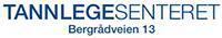 Tannlegesteret Bergrådvn logo 200x35