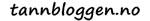 Tannbloggen 150x21