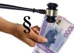 juss og penger 150x109