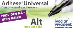 Landing Page Adhese Universal for PanEU Mailing