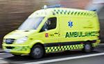 ambulanse fra NRK 150x93